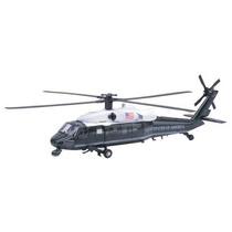 Sikorsky Vh-60n White Hawk Helicóptero Presidencial Usa
