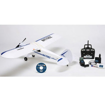 Avion Radio Control Super Cub Hbz8100