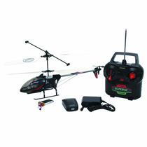 Helicoptero Rc 3.5 Canales Radiocontrol Remoto