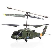 Helicoptero Syma S102g 3ch Infrarrojos