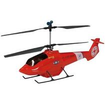 Helicoptero Axe Ez Micro, Rtf Marca Heli-max 4 Canales