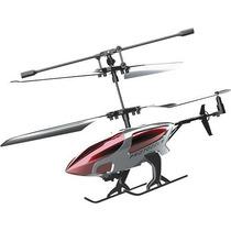 Helicóptero A Control Remoto De 3 Canales