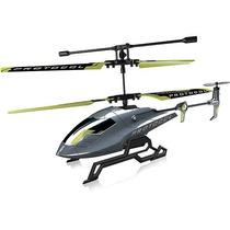 Thresher Helicóptero De 3.5 Canales A Control Remoto