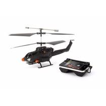 Helicóptero Helo Tc Controlado Con Su Dispositivo Android