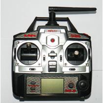 Radio Control Mjx 2.4ghz F45 F645 F46 F646 Mygeektoy