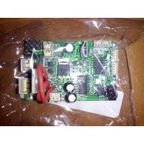 Receptor De Transmision P/ Wl Toys Mod V912 Y 913 Aerografia