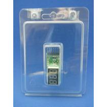 Monitor De Carga De Bateria 2-6s