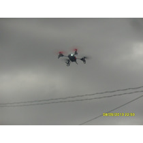 Cuadricoptero Wl 959 Grava Video Y Toma Fotos + Regalo Fdp