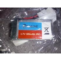 Dron Hubsan H107 L, C O D Pila 3.7 Volts. 380 Mah