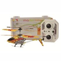 Mini Helicoptero Modelking 19cm De Control Remoto Infrarojo