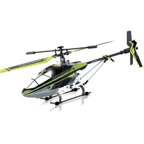 Predator Sb Helicóptero De 3.5 Canales A Control Remoto