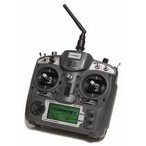 Radio Control Rc Turnigy 9x Transmisor 9ch Drone 2.4hz