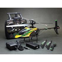 Wl Toys V912 Helicoptero Rc Radio Control