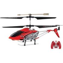 Helicóptero A Control Remoto De 3.5