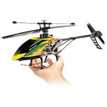 Wl Toys V912 Envio Gratis Helicoptero Rc Radio Control