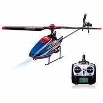 Hk Pro Helicóptero A Control Remoto Rc 2,4 Ghz