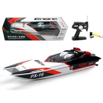 Tb Barco R/c Px-16 Storm Engine Mosquito Racing
