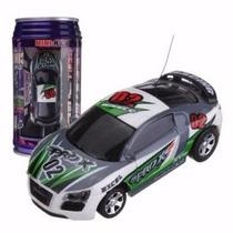Mini Carro En Lata A Control Remoto