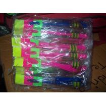Gcg Bolsa De 12 Flechas Con Luz Voladoras De Plastico Dpa