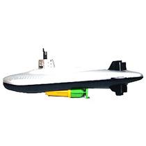 Juguete Submarino - Gran Pilas De La Hora Del Baño Bath