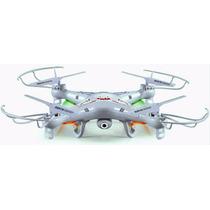 Drone Syma X5c Con Cámara 4 Canales Muy Barato