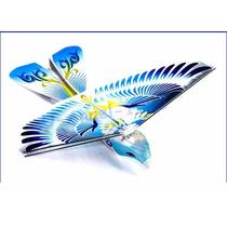 Pajaro A Control Remoto E-bird Flying Rc + Envio Gratis