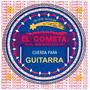 Cuerda 1a El Cometa Para Guitarra 12 Pzs Acero .011 Cogs-200