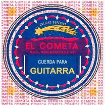 Cda 3a El Cometa Para Guit 1 Pza Entor Dorado .021 Cogs-210