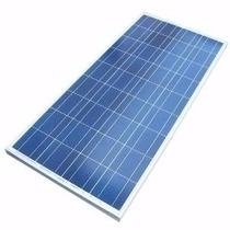 Panel Solar Modulo Fotovoltaico 80 Watt A 12 Volts