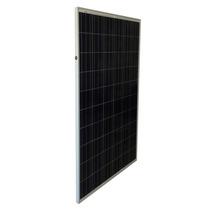 Panel Solar 255w Policristalino Para Interconexion A Cfe