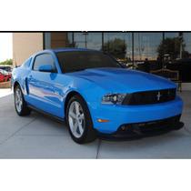 Reprogramador Mustang 2011 V8 5.0 V6 3.7