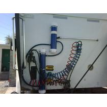 Celda Hidrógeno + Nanotec 6lt De Motor +60% De Ahorro Vv4