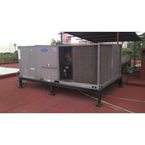Clima Central,15 Ton,alta Eficiencia,marca Carrier,440 Volts
