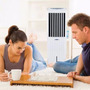 Clima Enfriador Diet 22i Evaporativo, Aire Portatil Ligero