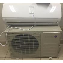 Minisplit Inverter Technoair Aire Acond. 1 Tonela Frio/calor