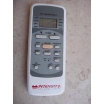 Control Remoto Intensity R51m/e Aire Acondicionado Clima