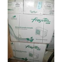Aire Acondicionado Freyven (carier) 1200 Btu 1 Ton Inverter