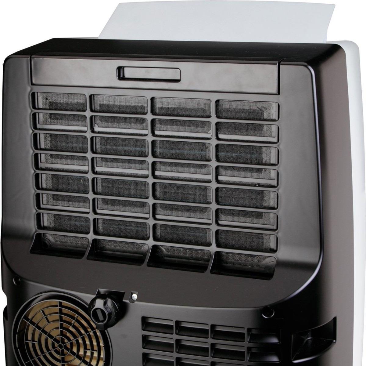 Aire acondicionado honeywell mn12ces 12 000 btu portatil for Aire acondicionado 12000 frigorias