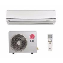 Minisplit Lg 1 Tonelada. 110v 220v Frio/calor
