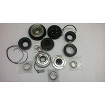 Clutch Bobina Balero Para Compresores A/c