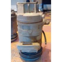 Compresor De A/c Ford F150 20011
