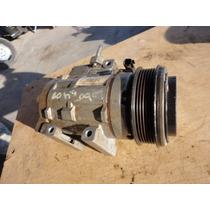 Ford Lobo F150 04-08 5.4 Compresor De Auto Clima Aire Acondi