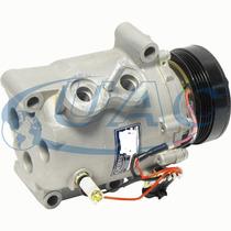 Compresor Nuevo Trailblazer 03 Al 09 Motor 8 Cilindros Clima