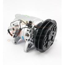 Compresor A/c Nissan D21 Pickup 86-97 2.4l Sentra 82-88 1.6l