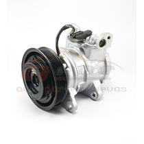 Compresor Aire Acondicionado Jeep Grand Cherokee 99-04 4.7l