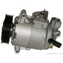 Compresor Aire Acondicionado Audi A3 Vw Gti 06-13