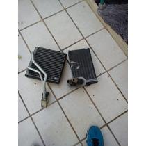 Condensador Y Evaporador De A/c De Audi