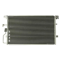 Condensador Aire Acondicionado Equinox 3.4l V6 2005 Nuevo!!!