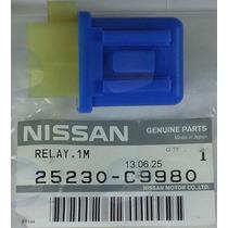Relay Para Clima Nissan Original Tsuru 3 16v