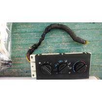 Control De Aire Acondicionado Jeep Cherokee Xj 4x4 6cil